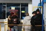 Еще 5 тысяч украинцев не пускают в Россию