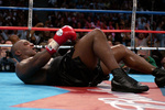 Как возвращались в бокс великие чемпионы