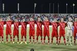 Сборная России во время чемпионата мира будет жить в Иту