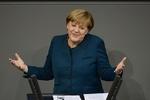 Меркель заявила, что ЕС готов  ждать подписания Соглашения