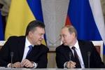Московские договоренности Януковича и Путина: Плюсы и минусы