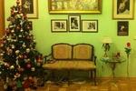Мать Волочковой устроила у себя дома музей дочери