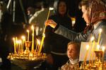 В Украине пройдут молебны за мир в стране