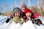 Чем заняться киевским школьникам на зимних каникулах