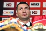 """Владимир Кличко: """"Моя цель - вернуть титул WBC в семью"""""""