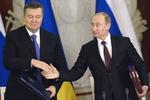 Как Европа отреагировала на московские договоренности Януковича и Путина