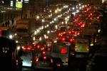 В Киеве возникли длинные пробки