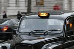 В Лондоне появилось антипохмельное такси
