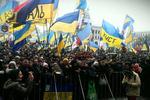Как на Евромайдане празднуют день святого Николая
