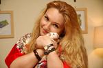 Украинка учит крыс бегать по лабиринтам и делает грызунов из шерсти