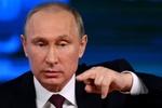 Путин: Россия не крала у Украины европейскую мечту
