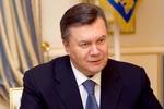 Работа с ТС никогда не прекращалась – Янукович