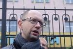 Оппозиция наотрез отказалась от переговоров с Януковичем