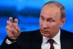 Путин: Не верю, что спецназовец может ударить девушку