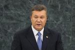 Януковича до сих пор возмущает жесткий разгон людей на Майдане