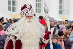 День святого Николая в Киеве отпразднуют с парадом, салютом и хороводами