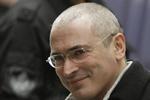 Путин собирается помиловать Ходорковского