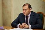 """Добкин сказал спасибо """"Беркуту"""", который сдерживал """"недалеких по уму людей"""""""