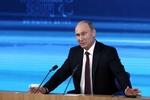 О чем рассказал Путин: газ для Украины и вероятный преемник