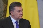 Янукович пожаловался, что переговоры с РФ всегда были сложными