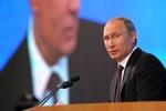 Путин – о Соглашении Украины с ЕС: Никто же ни фига не читает! Читать умеете?