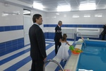 В Донецке открыли детсад за 35 млн с бассейном и компьютерным классом