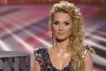 Одесская певица Аида номинирована на главную музыкальную премию страны