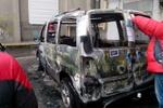 На автобус для харьковского Евромайдана собрали почти 10 тыс. долл