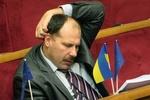 Депутаты в Раде развлекались, чесали затылок и совещались