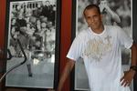 Ривалдо стал играющим президентом бразильского клуба