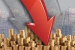 МВФ: ВВП Украины сократился на 1,25%, прогноз в экономике - отрицательный
