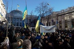 Милиция нашла на Евромайдане пропавших без вести детей