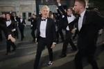 """В сети появился официальный ролик кинопремии """"Оскар"""""""