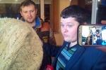 Апелляционный суд оставил адвоката Смалия под арестом