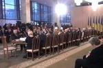 """Круглый стол """"Объединим Украину"""" может не состояться"""