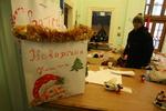 В Киевраде принимают письма Деду Морозу
