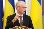 Украина в любом случае будет в Европе – президент Совета ЕС