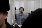 Андрей Дзиндзя остается под арестом