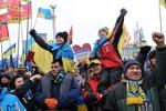 На Евромайдане началось Народное вече