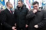 """ТОП заданий нового """"Майдана"""": политологи пророчат жесткую борьбу за лидерство"""
