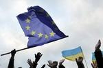 Евромайдан во Львове собрал три тысячи человек