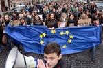 Завтра Евромайдан будет пикетировать Окружной админсуд Киева