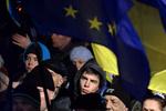 В штабе национального сопротивления выступили российские оппозиционеры