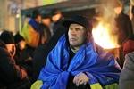 Активисты Евромайдана вынуждены прекратить ночевки в Киевэкспоплазе