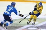 Финны выиграли Еврохоккейтур
