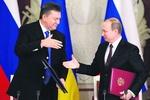 Что принесут Украине соглашения, подписанные в Москве