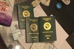 Студент из Нигерии жил в Луганске по трем паспортам