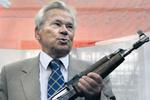 Умер легендарный Калашников, ставший изобретателем в Украине