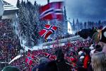 Наши конкуренты в борьбе за Олимпиаду-2022 норвежцы подсчитали ее стоимость