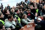 Как оппозиция сорвала сессию Киеврады